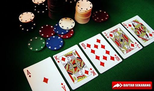 Situs Bandar Casino Terbaik Dan Terpercaya Nomor 1 Di Indonesia